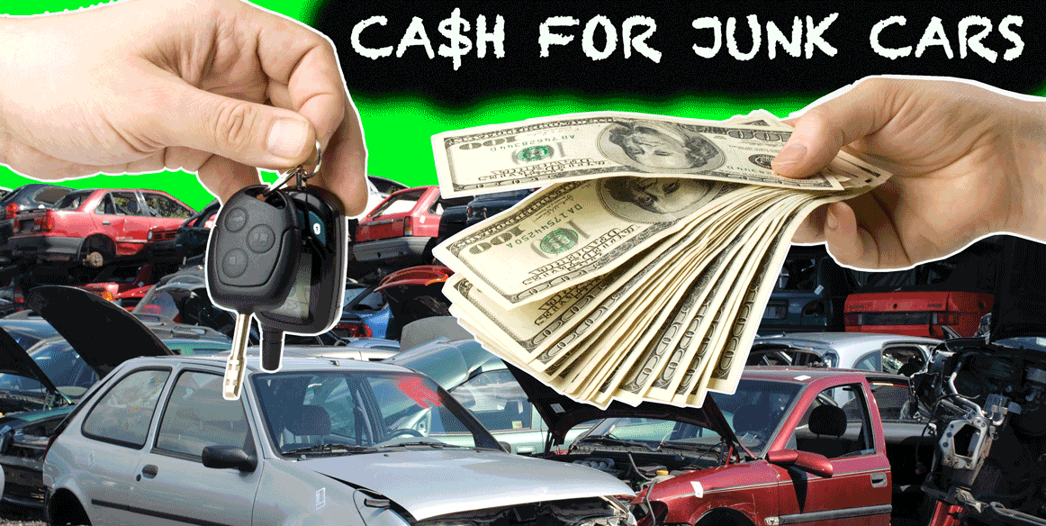 Auto Recycling Denver | Cash For Junk Cars (720) 541-9407