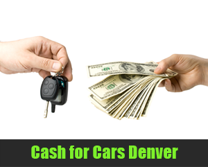 cash for junk-cars denver