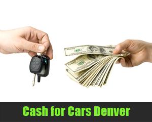 cash for junk-cars denver