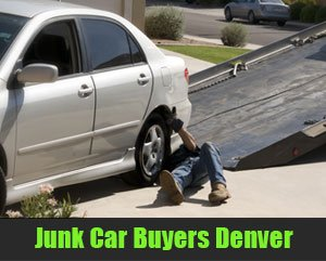 Junk Car Buyers Denver