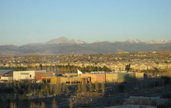 city of Broomfield Colorado