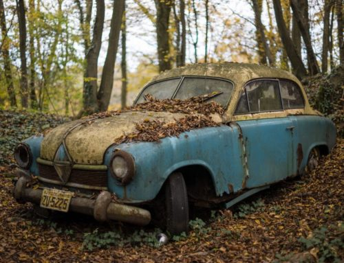 Cash for Junk Cars in Louisville | Auto Recycling Denver