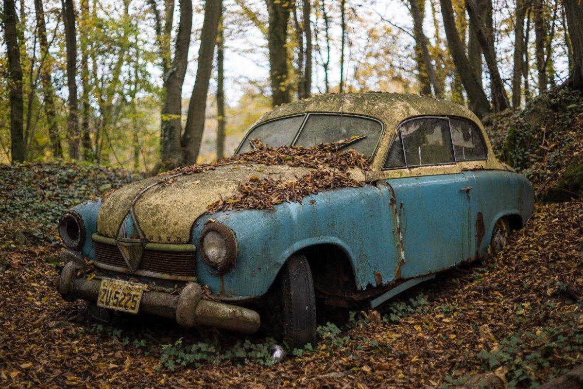 will buy junk cars in Louisville