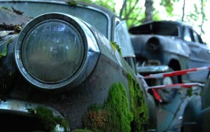 cash for junk cars in genesee