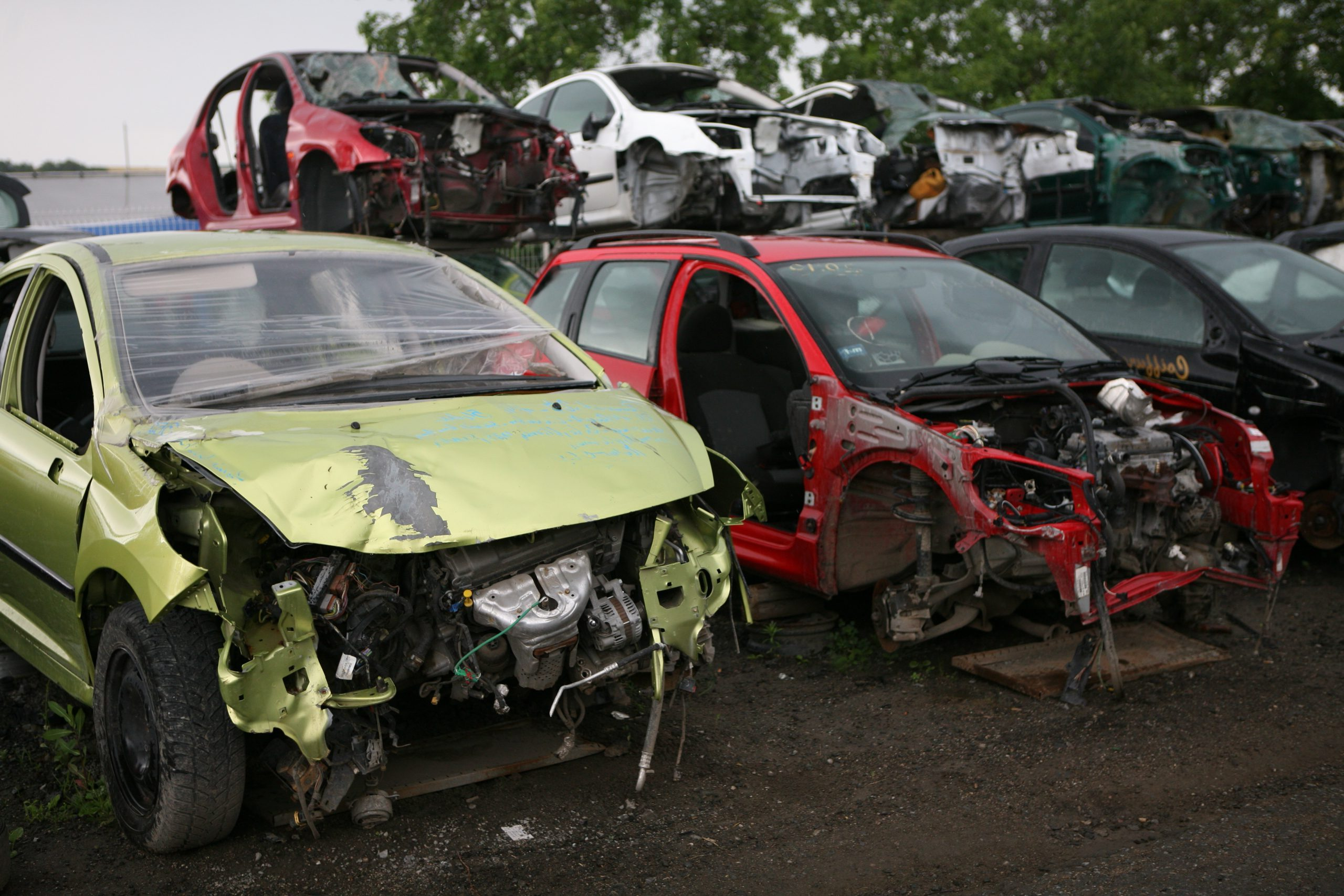 cash for junk cars in westminster