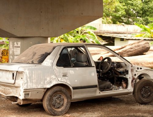 Junk Car Buyer in Thornton   Auto Recycling Denver