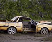 junk car buyer in denver, colorado